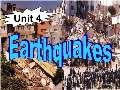 unit4  Earthquakes本人