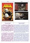 电影《功夫熊猫》台词全集中英双语版